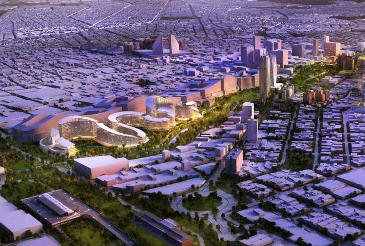 Geleceğin Şehri
