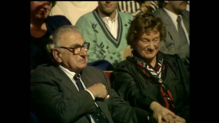 "Sir Nicholas Winton who organised the rescue and passage to Britain of about 669 mostly Jewish Czechoslovakian children destined for the Nazi death camps before World War II in an operation known as the Czech Kindertransport. This video is the BBC Programme ""That's Life"" aired in 1988. The most touching video ever."