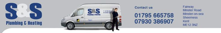 Avail best & affordable services in Swale for boiler, plumbing & heating job offered by S S plumbing & heating engineers. We also offers gas safety inspection, power flushing services.