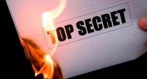 Security Clearances and Classified Information Basics for Writers