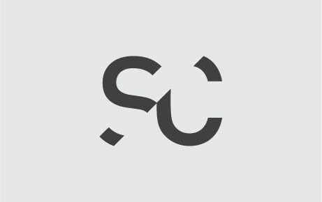 Logo / Sesiones Creativas ©leolab / monogram / S C
