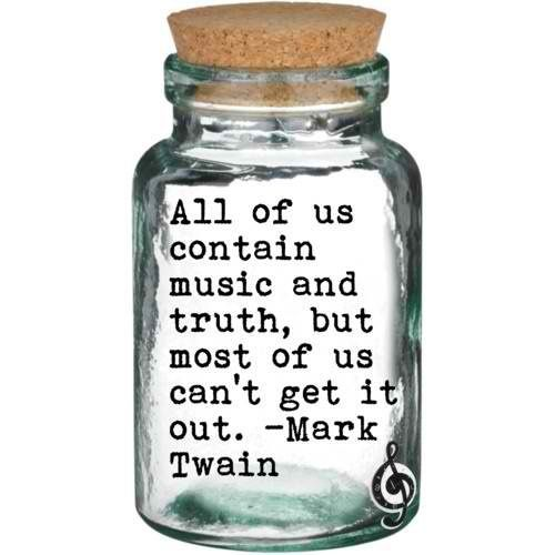 Music Quotes - <3'd by Stringjoy Custom Guitar & Bass Strings. Create…