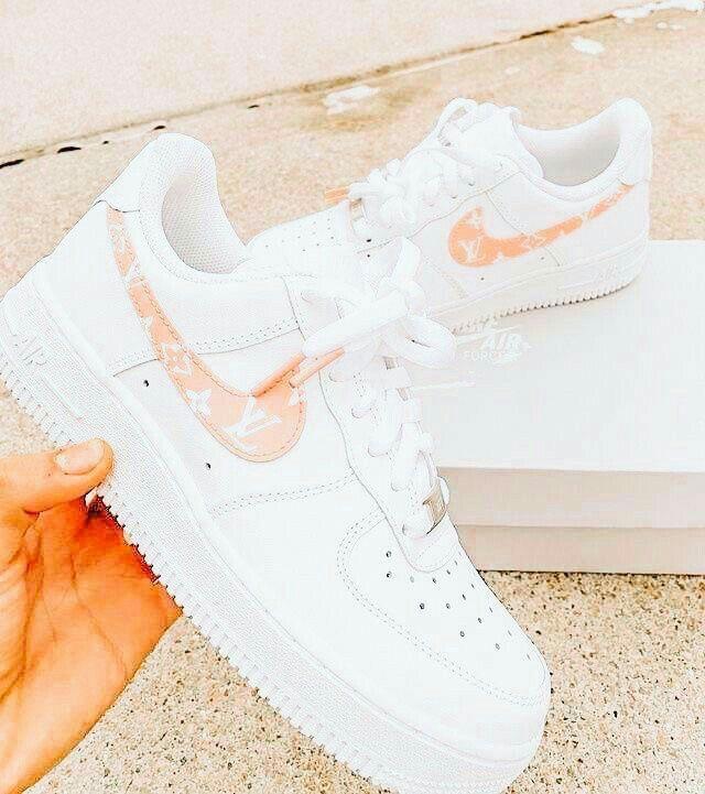 nike niña zapatillas blancas