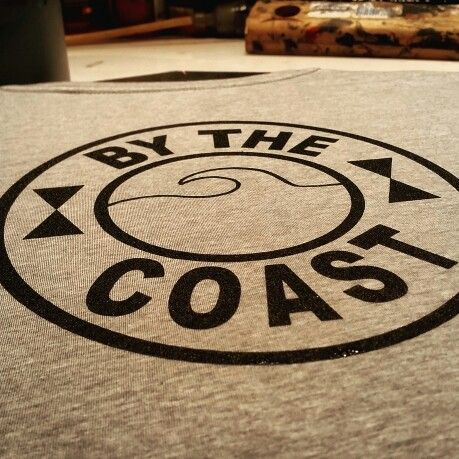 By The Coast Clothing \\ summer