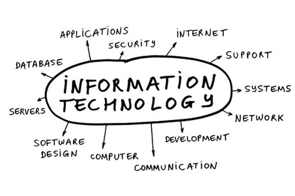 an information communications technology solutions essay It is the purpose of this essay to explore  the use of informatization and it [information  secretary general says communications technology has great.