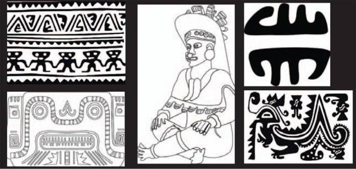 2.500 símbolos antiguos, al servicio de artesanías - Intercultural - Vida y Estilo   El Universo