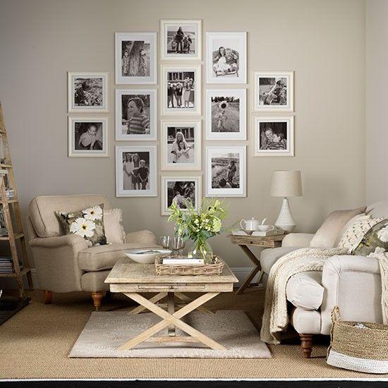 The 25+ best Living room neutral ideas on Pinterest ...