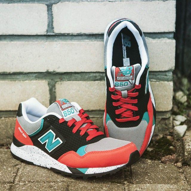 Czas Na Wiosenne Porzadki Ceny W Outlecie Scielismy Do Maksimum Np Takie New Balance M850 Kosztuja Jedyne 179 Zl Wbijajci Sneaker Stores New Shoes Sneakers