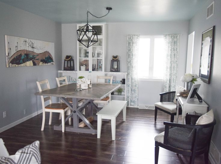 17 Best Ideas About Dining Room Storage On Pinterest