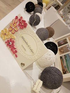 """Handmade by Alex: Wedding gifts... """"zachciane"""" w prezencie ślubnym c..."""