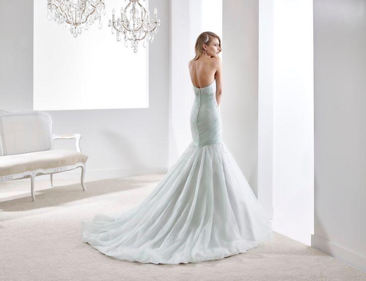 #wedding #weddingdress #2016 #collection #bride #bridal #brides #fashion #love #white #sposa #abitodasposa #bianco #marriage #green