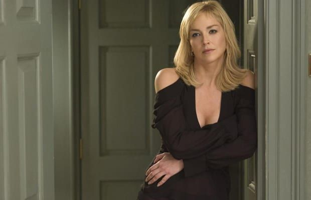 29. Sharon Stone - The 50 Hottest Bad Actresses Of All Time | Complex