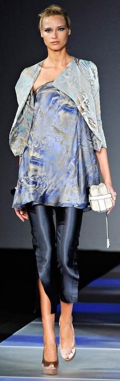 heavenly blue fashion   Keep the Glamour   BeStayBeautiful