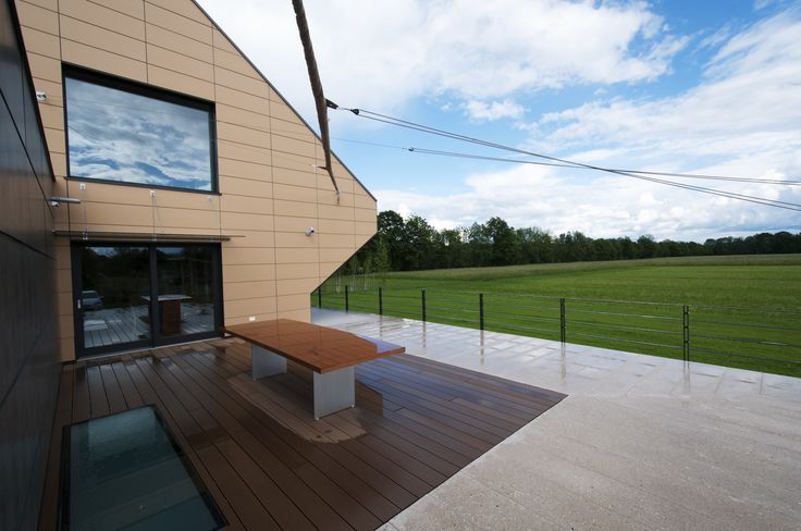Our latest project house on the Marshes and its stunning views. You'll find us more on our refreshed website soon!