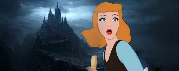A verdadeira história de 15 contos infantis, muito antes da Disney - AdoroCinema