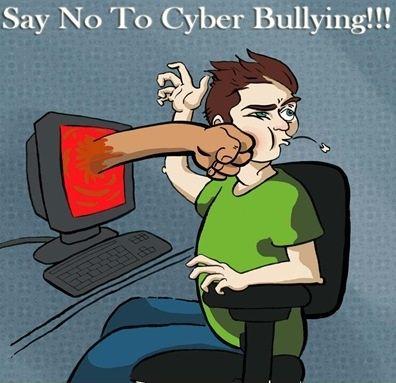 Cyberbullying is the use of the Internet and related technologies(telecommunication) to harm other people, in a deliberate, repeated, and hostile manner. As it has become more common in society, particularly among young people, legislation and awareness campaigns have arisen to combat it.