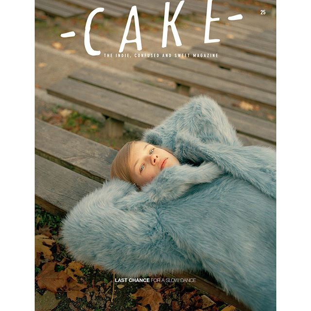 "First cover  OUT NOW | CAKE Nº25 LAST CHANCE FOR A SLOW DANCE ISSUE Shot by Matilda Lahall @matildalahall | feat. @tristanroesler, @enanei, @triplab, @dont.use.beyonces.name.in.vain, @jslasswell @antonio_andradef, @ladislav_kyllar, @shiron_the_iron, @bubblyblably, Dijark, @viviane_black, @careyquintonhaider, @cjs1022, @zantz, @chloeaftel, @orianamarie, @asaf_einy ""BUY CAKE MAG new issue ""LAST CHANCE FOR A SLOW DANCE"" LINK IN BIO"""