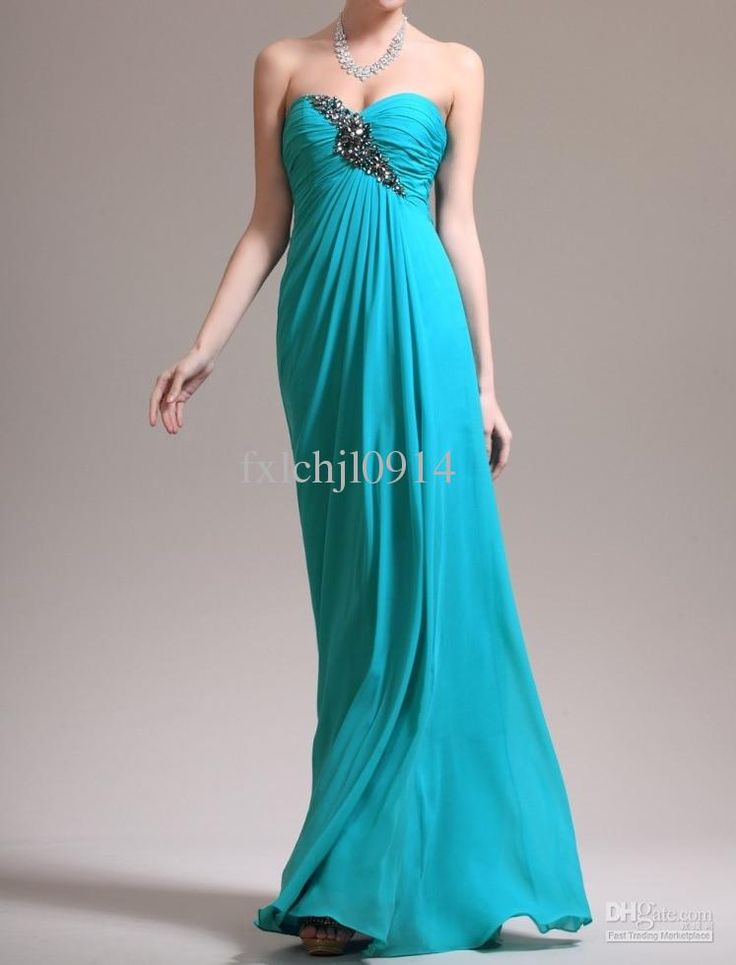 Wholesale Evening Dress - Buy Sexy Strapless Sheath Evening Dress Prom Dress Pegant Dress, $116.0 | DHgate