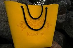 ShopperBag żółta