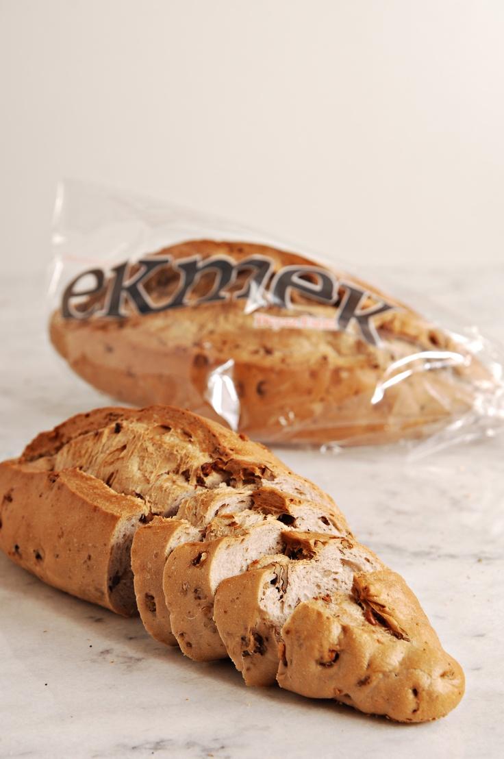 Cevizli Alman ekmek
