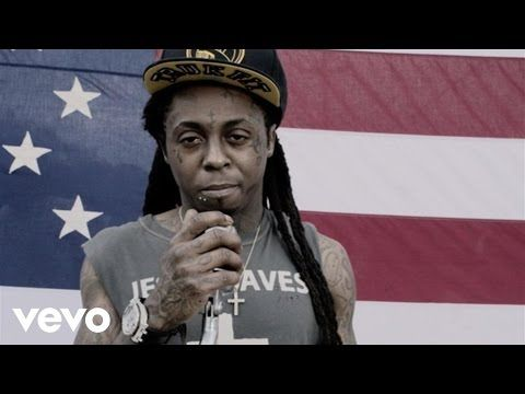 Lil Wayne - God Bless Amerika - YouTube Music