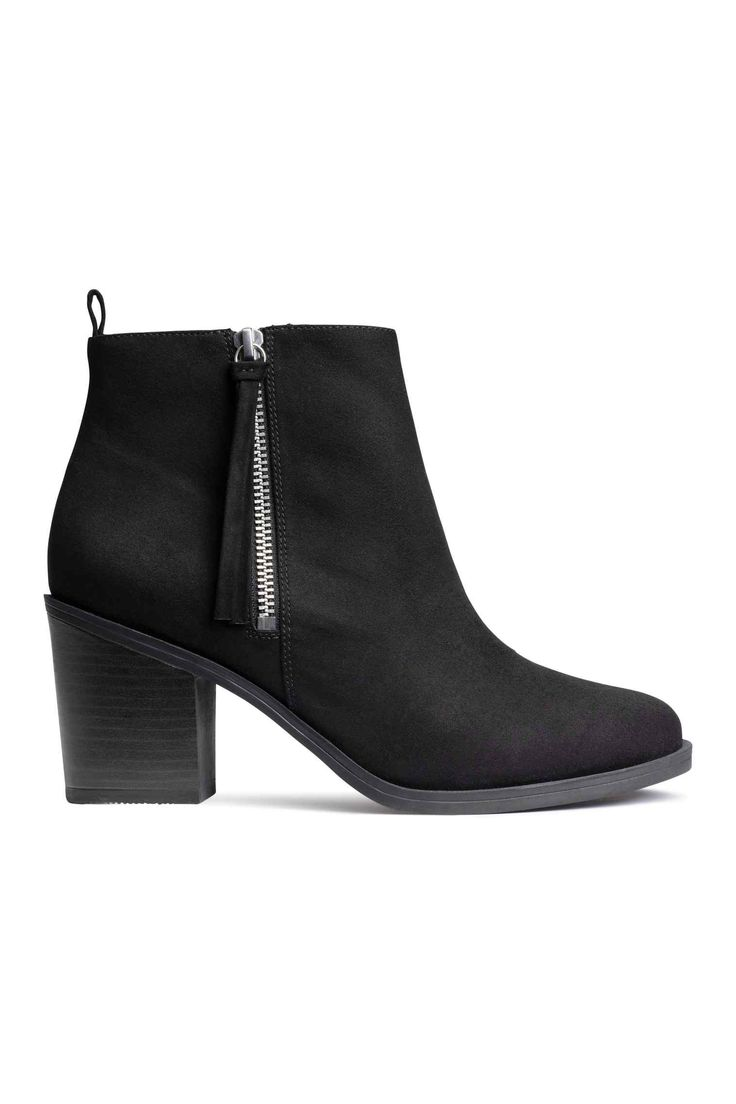 Ankle boots - Black - | H&M GB