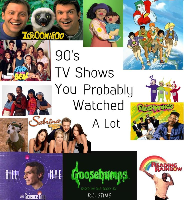 List of dating shows from the 90s
