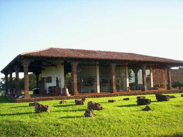 Clássicos da Arquitetura: Museu das Missões,© blogspot Museu das Missoes