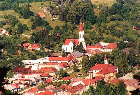 Slovakia, Ľubietová