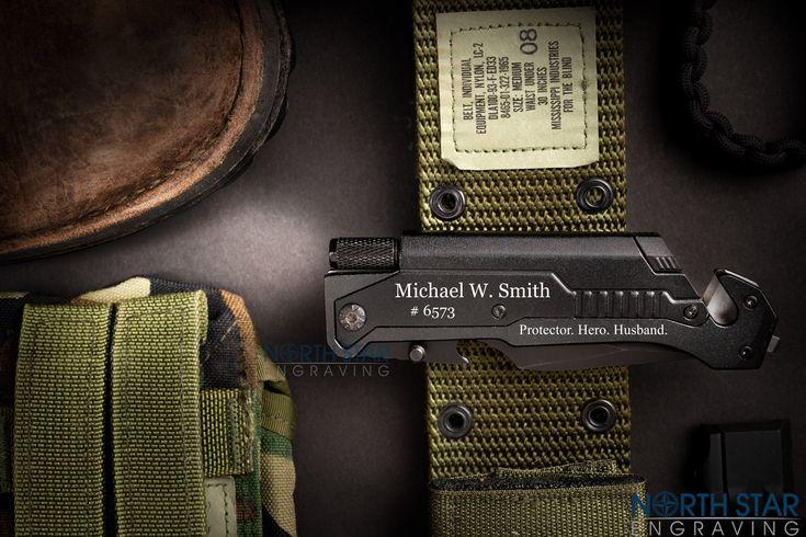 Taktisches Messer, Geschenk für Freund, Weihnachtsgeschenk für Mann Geschenk von Frau, G …   – Gifts for men