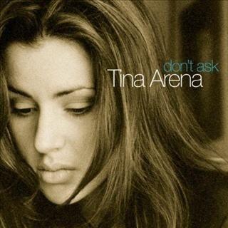 Tina Arena. Her voice is amazing.