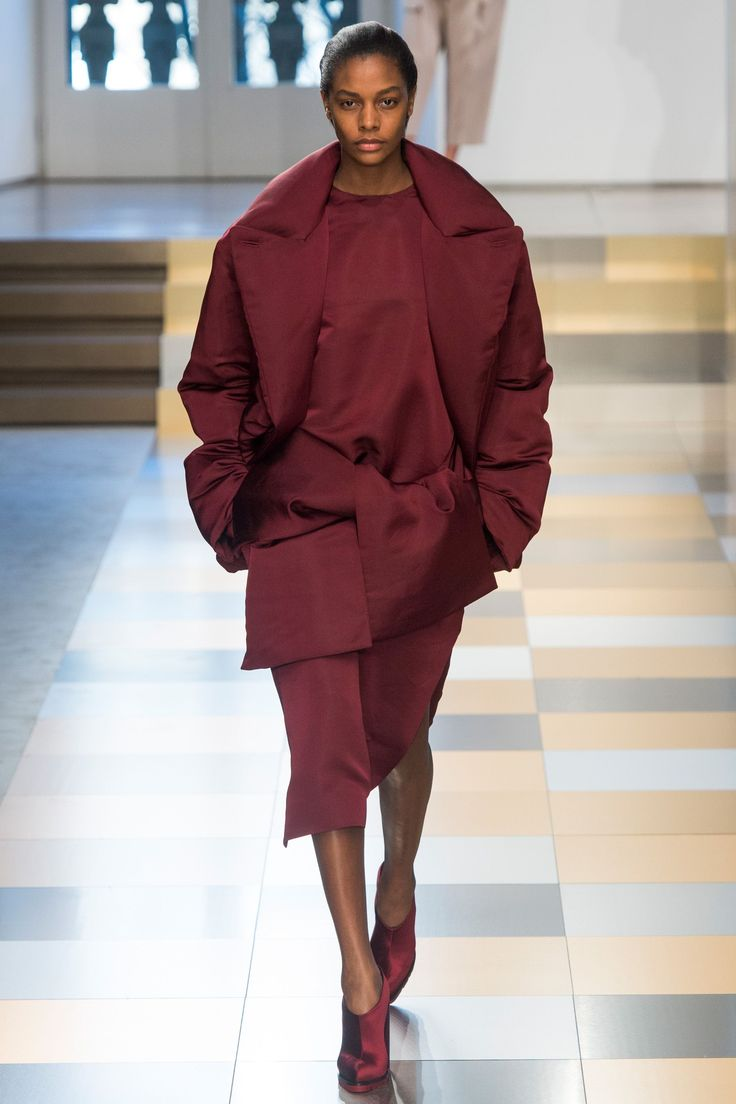 Jil Sander Autumn/Winter 2017 Ready-to-wear Collection