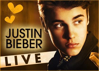 Woehoe, jij kunt bij Girlz.nl kaarten voor het concert van Justin Bieber winnen!