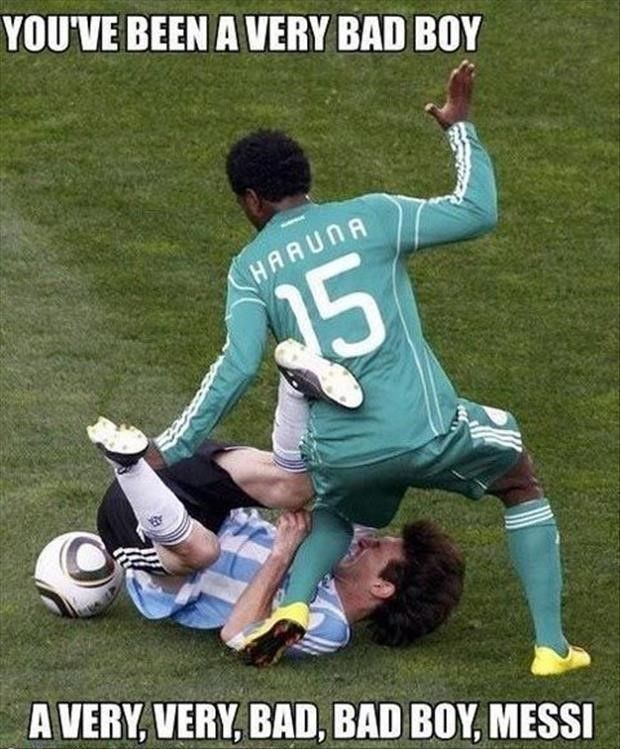 Funny Soccer Pictures - 25+ Funny Football Moments #funny #wtf #football