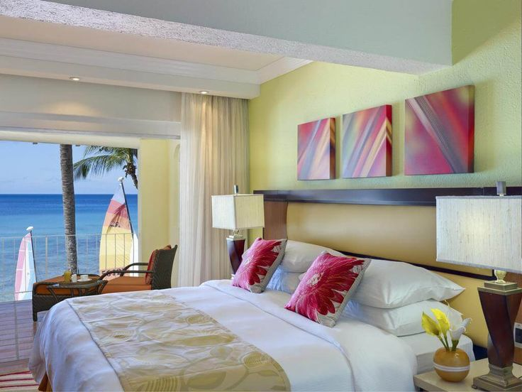 Top notch staff, combined with a stunning beachfront location, make Tamarind by Elegant Hotels a place to return to again & again for an exceptional Barbados vacation....