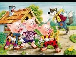 Resultado de imagem para famous pigs porquin ho babe