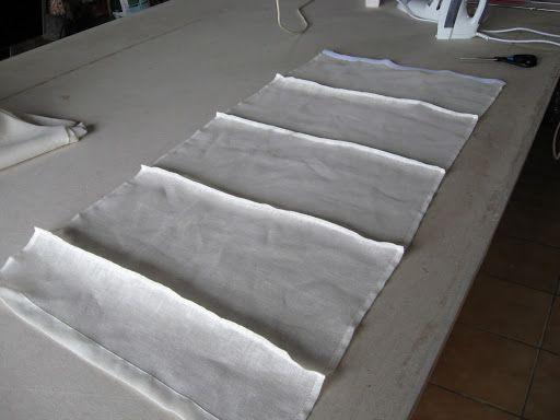 les 25 meilleures id es concernant accrocher des rideaux sur pinterest vieux bancs home depot. Black Bedroom Furniture Sets. Home Design Ideas