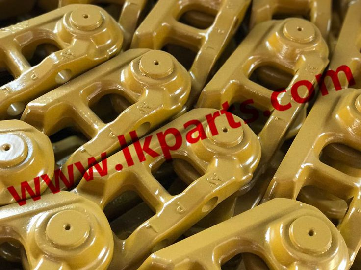 Good quality with 12 months warranty for komatsu pc200-5 and caterpillar cat320 track link#tren de rodaje partes#undercarriage parts for various kinds of brand such as caterpillar/Komatsu/Hitachi/Hyundai/Volvo/Doosan/JCB/Kobelco etc.#undercarriage parts for excavator and bulldozer#track roller, carrier roller, sprocket and segment, idler, track chain, track shoes etc  Tel:+86 152 8009 4489  Email:ellen@lkparts.com  Whatsapp:+86 152 8009 4489  Wechat:+86 152 8009 4489  Viber:+86 152 8009 4489…