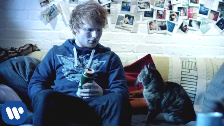Ed Sheeran - Drunk [Official Video] what i dont  know on face book.........................