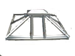 M & R Skylight Roofing Metal Supply