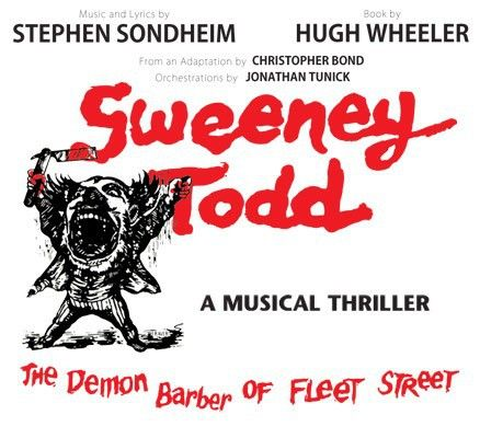 A special performance of pieces from the Stephen Sondheim classic Sweeney Todd, led by Assistant Conductor Nicholas Fox. .Portland Opera Preview,Collins Gallery Central Library, Portland, Oregon, Sun May 29 at 2 pm