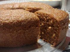 Bolo de cenoura integral | Tortas e bolos > Receitas de Bolo de Cenoura | Receitas Gshow