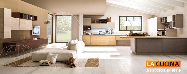 ]> Cucine - Catalogo completo e vendita di mobili per la cucina in legno e muratura