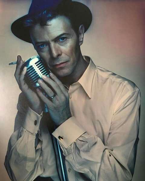 David Bowie, Love this picture