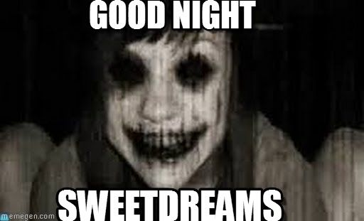 Goodnight Meme Funny Spanish : Awesome goodnight images google search good night pics