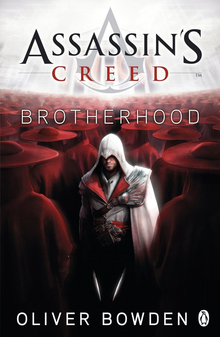 Assassin's Creed Brotherhood Book 2 [paperback] [dec 21, 2010] Bowden,