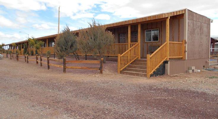 Grand Canyon Inn and Motel, Valle, AZ - Booking.com