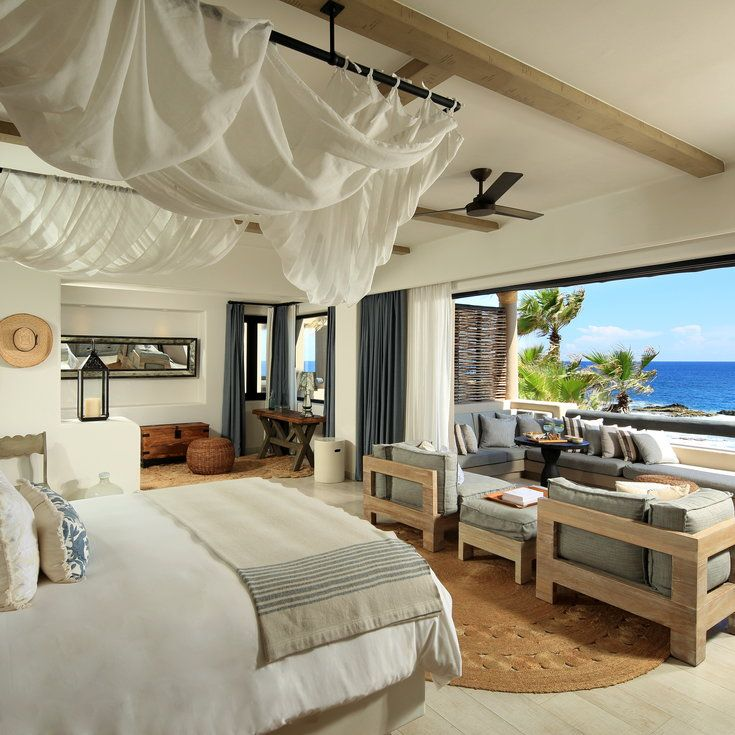 Esperanza, An Auberge Resort, Cabo San Lucas - The Best Beach Resorts in Mexico - Coastal Living