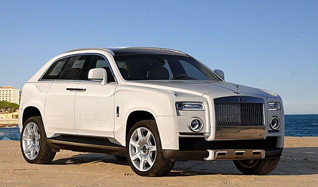 2018 Rolls Royce Review