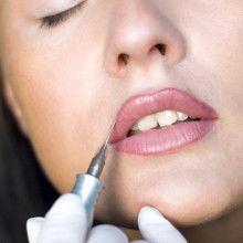 Micropigmentación Facial en Labios